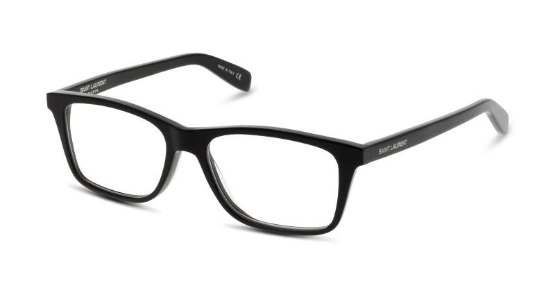 yves saint laurent marque homme lunettes de vue grandoptical. Black Bedroom Furniture Sets. Home Design Ideas