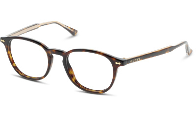 gucci marque homme lunettes de vue grandoptical. Black Bedroom Furniture Sets. Home Design Ideas