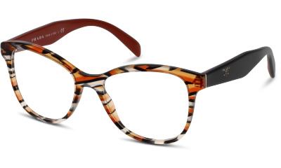 prada marque femme lunettes de vue grandoptical. Black Bedroom Furniture Sets. Home Design Ideas