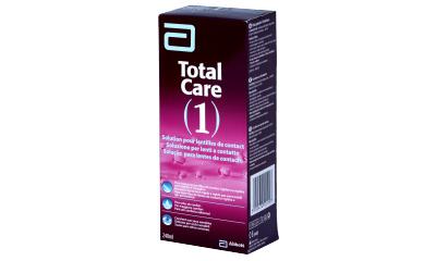 Produit Lentille TOTALCARE Totalcare 1 - 240Ml