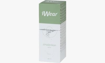 Produit Lentille iWear iWear simpleclean - 360 Ml