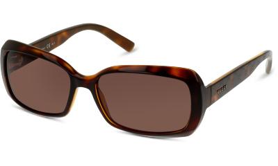 Lunettes de soleil Gucci GG 3206/S Q18 CHOC HAVN