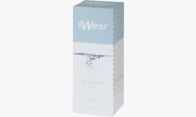 Produit Lentille iWear iWear multiclean - 380Ml