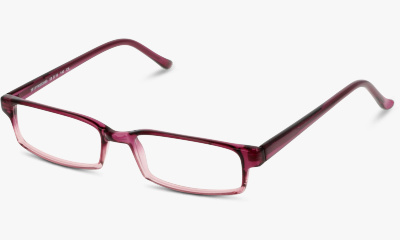 Lunettes de vue The One FAN13 C11 PURPLE
