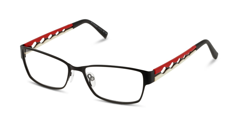 Optique I-Switch M200 C1 SATIN BLACK   SLIDERS RED-WHIT   Generale D ... 0bb49405bd3a