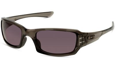 Lunettes de soleil Oakley 9238 923805 GREY SMOKE