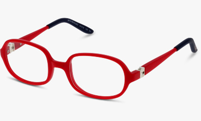 Lunettes de vue Play ! PLY19 C02 RED / NAVY