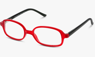 Lunettes de vue The One DOR20 C01 RED/KAKI