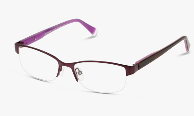 Lunettes de vue Charm'S By I'Switch CHA07 C03 SHINY PURPLE