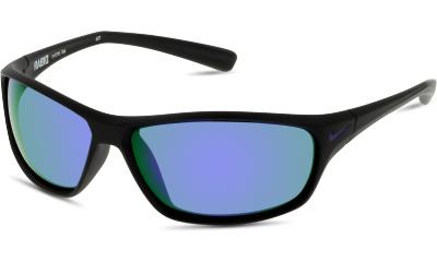 Lunettes de soleil Nike RABID R EV0795 056 MAT BLACK/ELE PUR/GRY