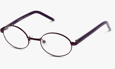 Lunettes de vue The One DOR24 C03 PURPLE
