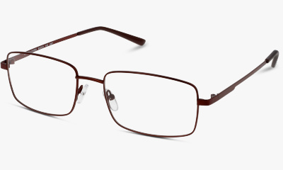 Lunettes de vue The One TOAM15 NN BROWN