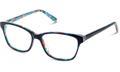 Lunettes de vue IN STYLE ISAF19 LX BLUE