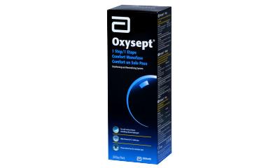 Produit Lentille OXYSEPT Oxysept - 300Ml