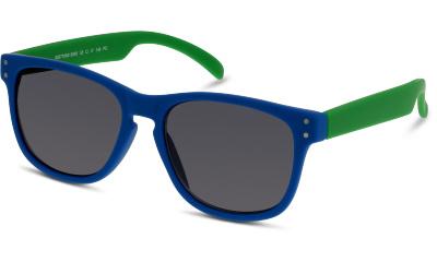 Lunettes de soleil Solaris 29 SEAM35 LE LT.BLUE/BLUE/GREEN