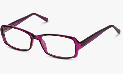 Lunettes de vue The One TOW38 C04 SHINY PURPLE