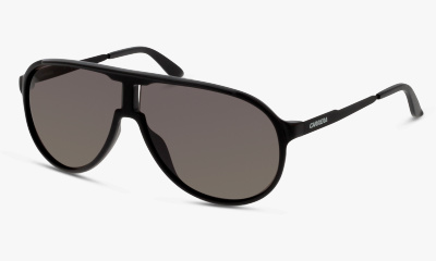 Lunettes de soleil Carrera NEW CHAMPION GUY BLACK SHMT