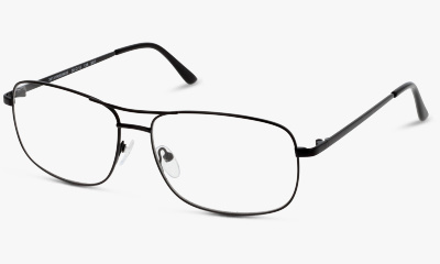 Lunettes de vue The One TOM64 C01 BLACK