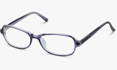 Lunettes de vue The One TOW16 C03 CRYSTAL LILAC