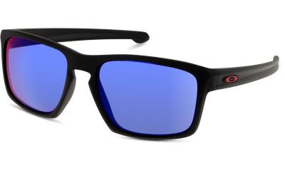 Lunettes de soleil Oakley 9262 926220 MATTE BLACK