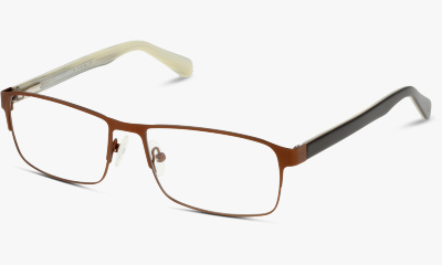Lunettes de vue Dbyd DBAM32 NO BROWN--ORANGE