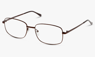 Lunettes de vue The One TOBM07 NN BROWN