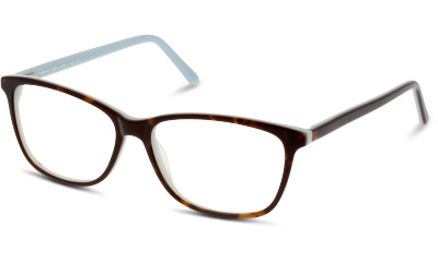 Lunettes de vue Collection Grandoptical B1E9FA - NEW SIZE C2 turtle/blue