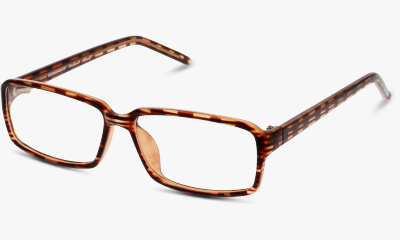 Lunettes de vue The One TOAM12 NN BROWN--BROWN