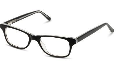 Lunettes de vue Collection Grandoptical GOB09 C01 BLACK / CRISTAL