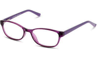 Lunettes de vue Collection Grandoptical GOK40 C08 PURPLE