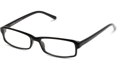 Lunettes de vue Collection Grandoptical GOM49 C01 BLACK