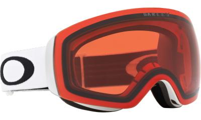 Masque de ski Oakley 7064 706402 MATTE WHITE