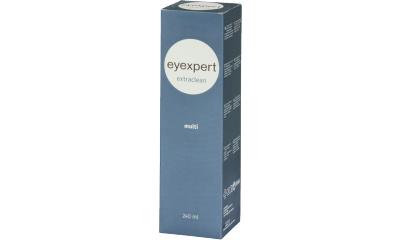 Produit Lentille EYEXPERT Eyexpert Extraclean 240ml