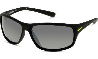 Lunettes de soleil Nike ADRENALINE EV0605 007 MATTE BLACK/GREY