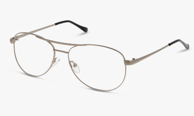 Lunettes de vue The One TOAM08 SS SILVER/LT.GREY--SILVER/LT.GREY