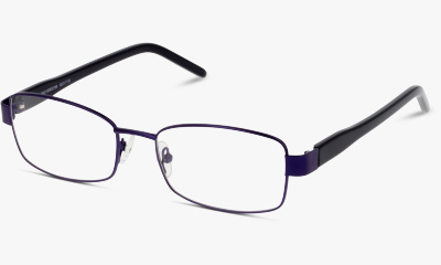 Lunettes de vue The One TOAF29 VL VIOLET/PURPLE--LT.BLUE/BLUE