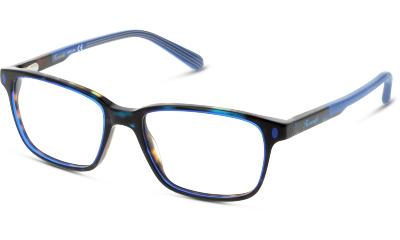 Lunettes de vue Faconnable BATIK01 BLEC BLEU ELECTRIQUE/ECAILLE FONCEE
