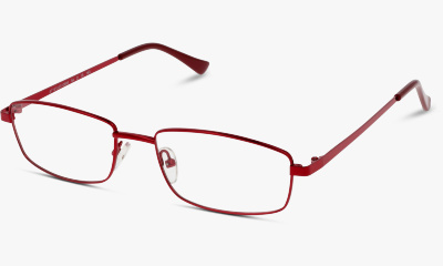 Lunettes de vue The One TOCF18 RR RED/BURGUNDY RED/BURGUNDY