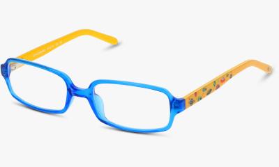 Lunettes de vue Play ! PLBK08 LY LT.BLUE/BLUE YELLOW