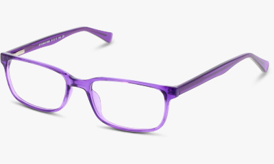 Lunettes de vue The One TOCK02 VV VIOLET/PURPLE VIOLET/PURPLE
