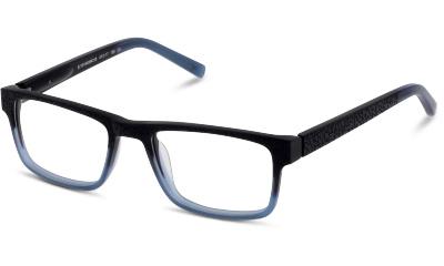 Lunettes de vue FUZION FUCT10 CL NAVY BLUE LT.BLUE/BLUE