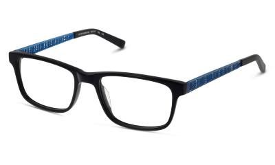 Lunettes de vue FUZION FUCT09 CL NAVY BLUE LT.BLUE/BLUE