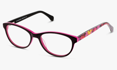 Lunettes de vue In Style ISCT19 PP PINK/ROSE PINK/ROSE