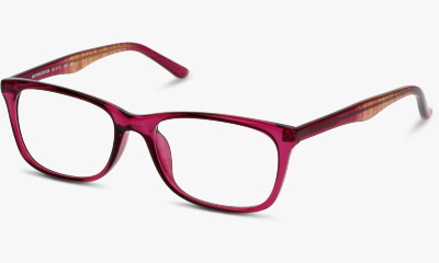 Lunettes de vue The One TOAT09 VV VIOLET/PURPLE VIOLET/PURPLE