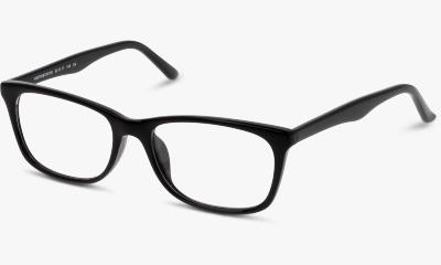 Lunettes de vue The One TOAT09 BB black black