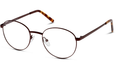 Lunettes de vue Collection Grandoptical GOM32 C02 BROWN