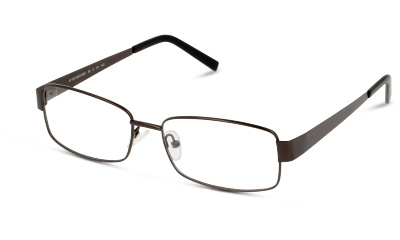 Lunettes de vue Collection Grandoptical GOAM13 GG GUN/DK.GREY