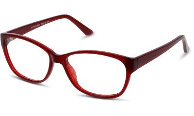 Lunettes de vue Collection Grandoptical GOAF11 RR RED/BURGUNDY