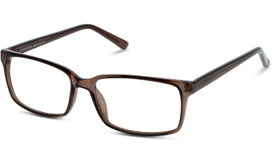 Lunettes de vue Collection Grandoptical GOM48 C03 SHINY XTAL SMOKED