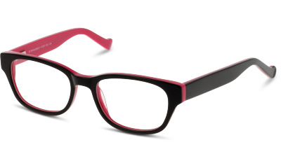 Lunettes de vue Collection Grandoptical GOK10 C04 BLACK / RED